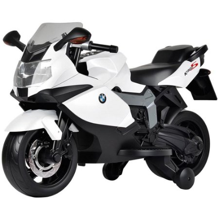 Mini Moto Elétrica Bandeirante Bmw K1300 6v