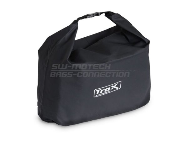 Sacola Interna Impermeável Para Mala Lateral Trax - Drybag 37L