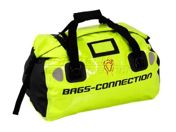 Mala Impermeável Drybag 350 35 Litros Amarela Fluorescente SW-Motech