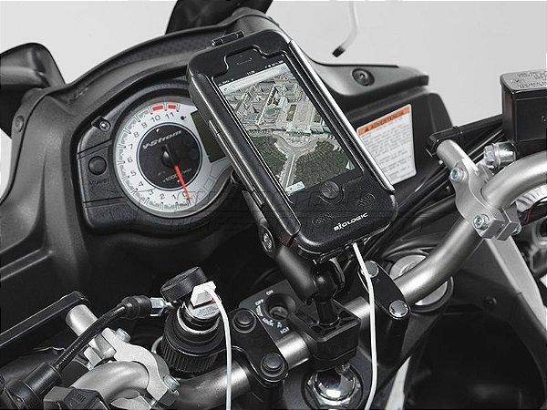 Suporte para Smartphone Iphone 5 - 5S SW-Motech