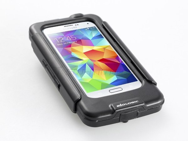 Suporte para Smartphone Samsung Galaxy S5 SW-Motech