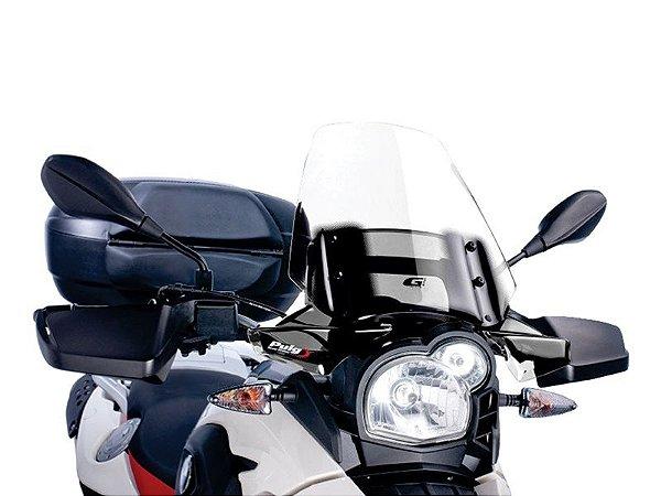 Bolha Touring Em Acrílico Transparente BMW G 650GS Puig