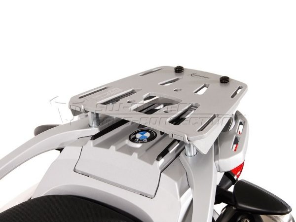 Base De Fixação Da Mala Central Trax 38L BMW G 650GS