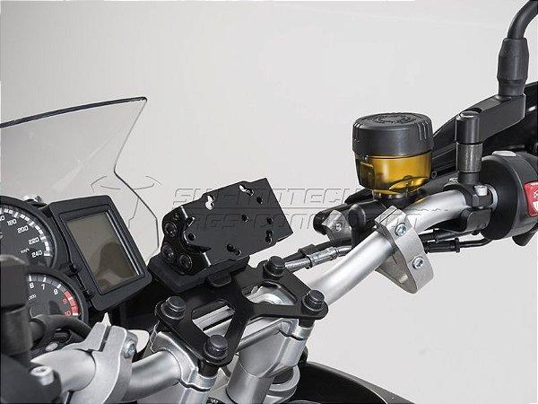 Suporte De Fixação Para GPS SW-Motech BMW F 800GS SW-Motech