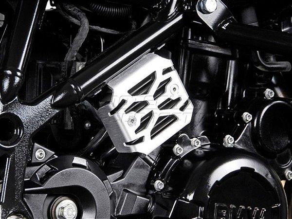 Protetor Do Regulador De Voltagem BMW F 800GS SW-Motech
