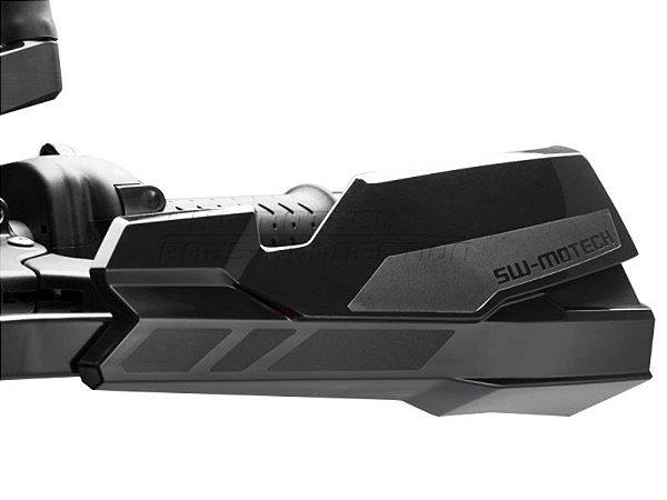 Kit Protetor de Mão Com Alma de Alumínio Kobra BMW F 800R SW-Motech
