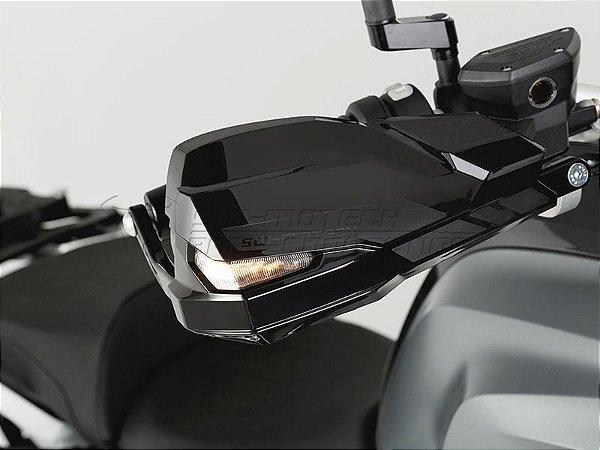 Kit Protetor de Mão Com Alma de Alumínio Kobra BMW R1200 GS SW-Motech