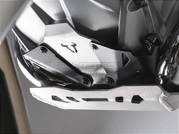 Extensor Dianteiro Do Protetor Cárter  BMW R 1200GS Adventure
