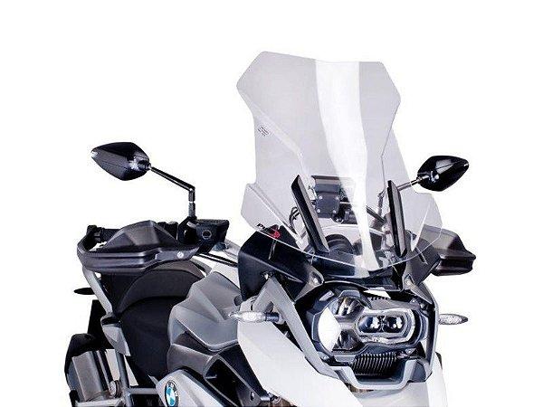 Bolha Touring Em Acrílico Transparente BMW R 1200GS Puig