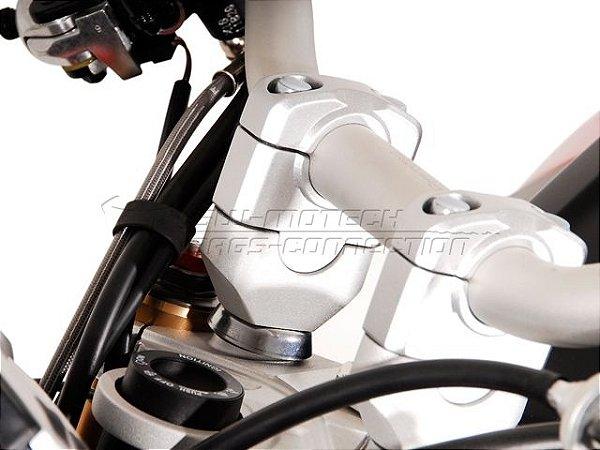 Jogo de Mancal de Altura para Guidão SW-Motech KTM 1190 Adventure