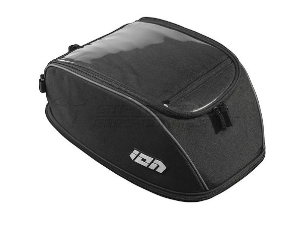 Mala De Tanque Tankbag Quick-lock Ion Two Expansível 13 a 20 Litros KTM 1199 Adventure R