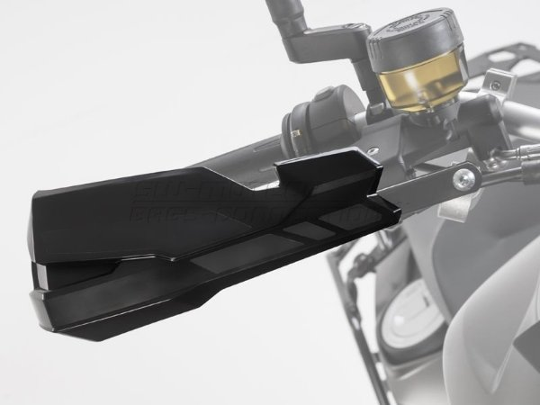 Kit Protetor de Mão Com Alma de Alumínio Honda XL 700V Transalp