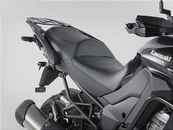 Suportes para Fixação de Malas Laterais Trax Kawasaki Versys 1000 2015