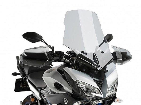 Bolha Touring Em Acrílico Transparente Yamaha MT-09 Tracer Puig