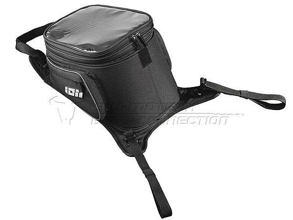 Mala De Tanque Tankbag Quick-lock Ion 4 Expansível 13 a 22 Litros Yamaha XT 660Z Ténéré