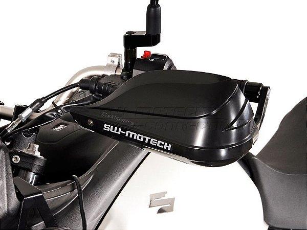 Kit Protetor de Mão Com Alma de Alumínio Yamaha XT 660Z Ténéré SW-Motech