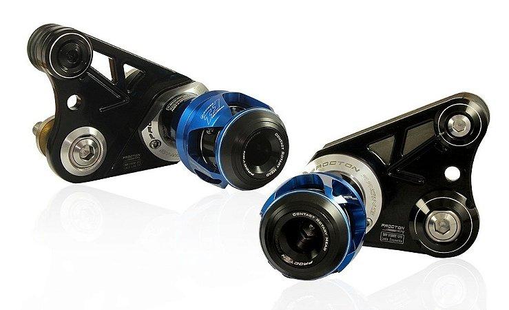 Slider Cabeça F1 BMW S1000RR 2012 - 2014 Procton