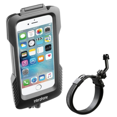 Suporte Smartphone Pro Case Iphone 6S Plus Scooter Celular