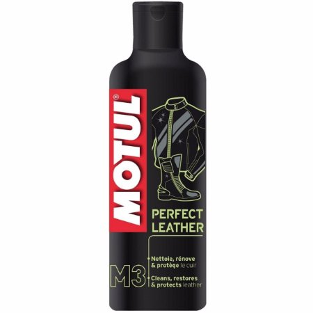 Motul Perfect Leather M3 Restaurador De Couro 250ml
