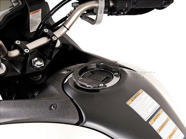 Anel de Fixação de Malas de Tanque Tankbags EVO Suzuki V-Strom 1000