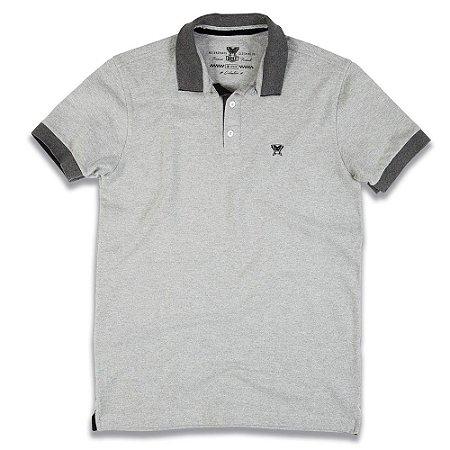 Camiseta 2mt Mmt Polo Mammut Classic