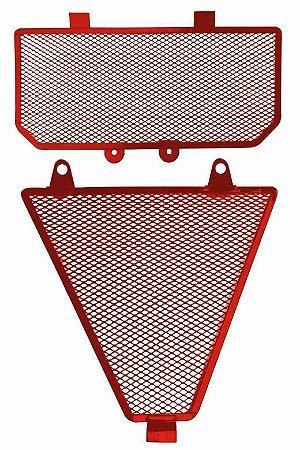 Protetor de Radiador Procton Ducati Panigale 959