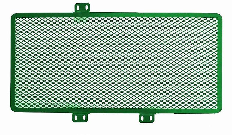 Protetor de Radiador Procton Kawasaki ER6-N
