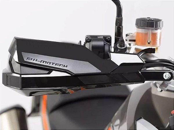 Kit Protetor de Mão Com Alma de Alumínio Kobra KTM LC8 990 Adventure R