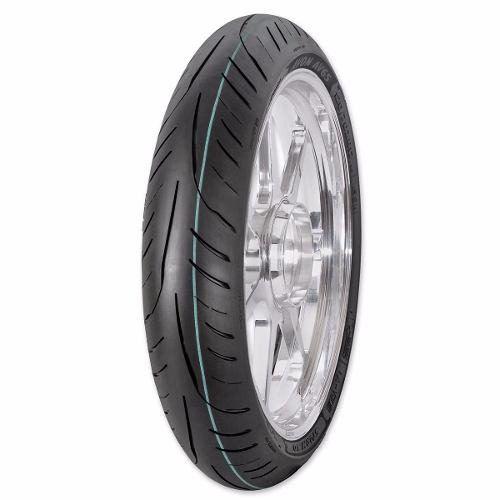 Pneu Dianteiro Avon Tyre Storm 3d X-m 120/70 R17 Z