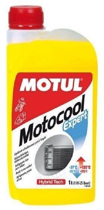 Aditivo para Radiador Motul Motocool Expert