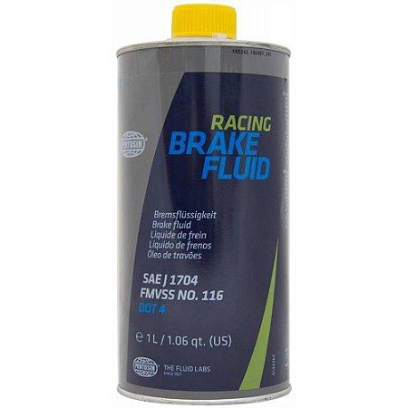 Fluído de Freio Pentosin Racing Brake Fluid