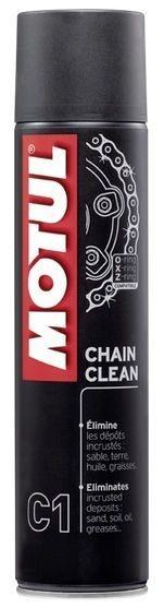 Chain Clean C1- Limpa Corrente