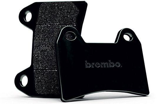 Pastilha de Freio Dianteira Brembo Honda NX 650 Dominator