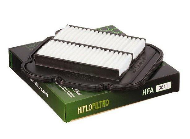 Filtro de Ar Hiflofiltro HFA-3611 Suzuki V-Strom DL 650