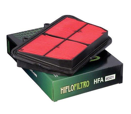 Filtro de Ar Hiflofiltro HFA-6501 Triumph Tiger 800 XRX