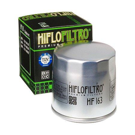Filtro de Óleo Hiflofiltro Buell HF-163