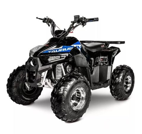 Mini Quadriciclo Fun Motors Taurus 110 100cc 4 4T