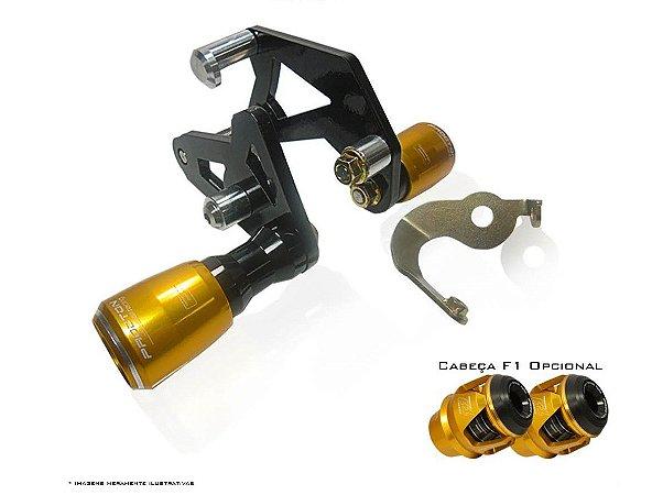 Slider Honda CBR 1000RR 2008 - 2011 (COM ABS) Procton