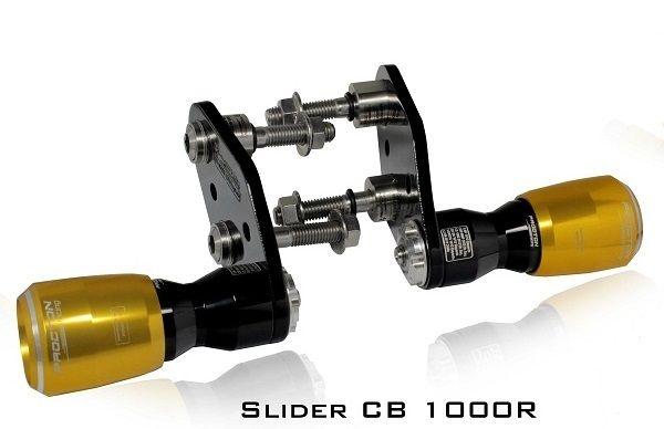 Slider Honda CB 1000R 2011 - 2014 Procton