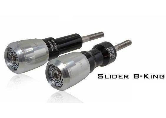 Slider Suzuki B-King (Todas) Procton