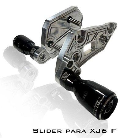 Slider Yamaha XJ6F 2010 - 2016 Procton