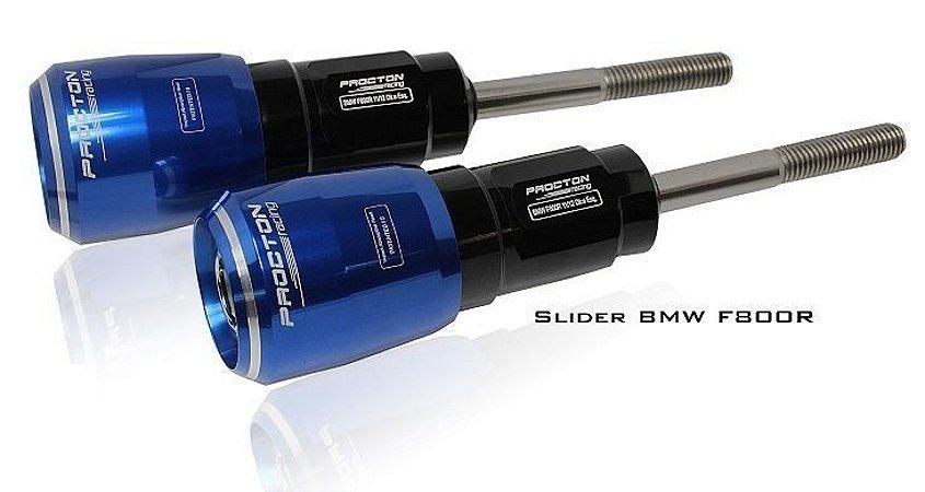 Slider BMW F800R 2010 - 2016 Procton