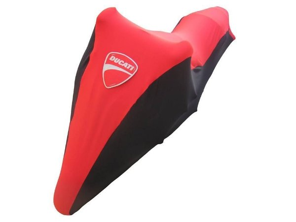 Capa Protetora para Moto Naked