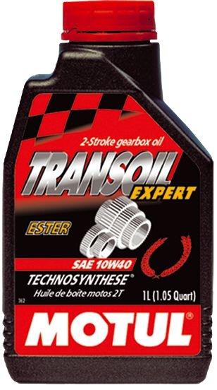 Óleo de Transmissão - Transoil Expert 10w40