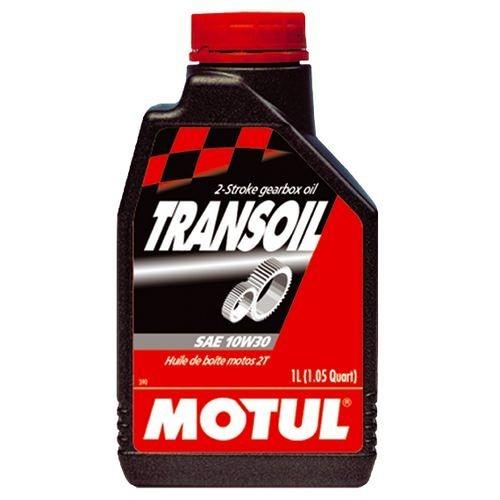 Óleo de Transmissão - Transoil Expert 10w30