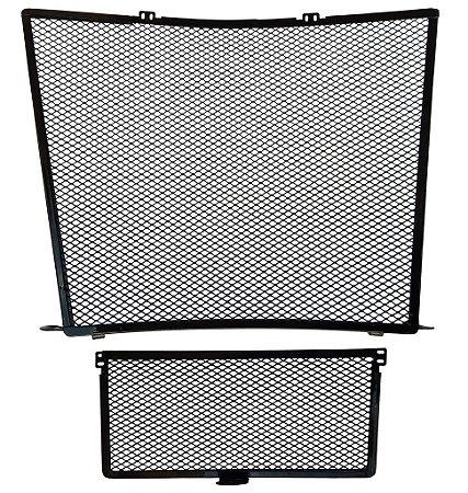 Tela de Proteção para Radiador Prorad GP1000 BMW S1000RR
