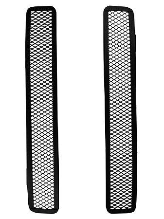 Tela de Proteção para Radiador Prorad GP1000 Harley Davidson V Rod