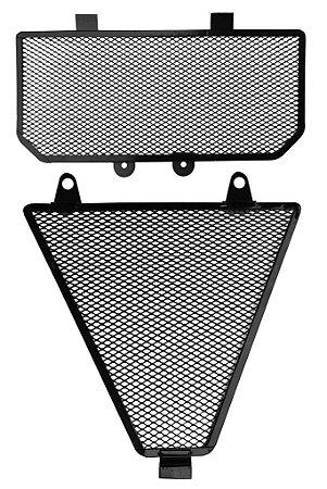 Tela de Proteção para Radiador Prorad GP1000 Ducati Panigale 1198 1199