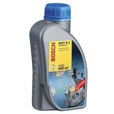 Fluído Freio Bosch Dot 5 5.1 (500ml)