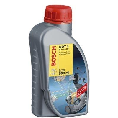 Fluído Freio Bosch Dot 4 (500ml)